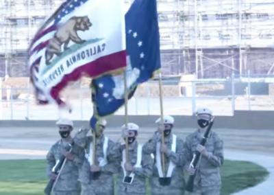 CPM finishes stadium on-time for Desert High School 2021 graduation