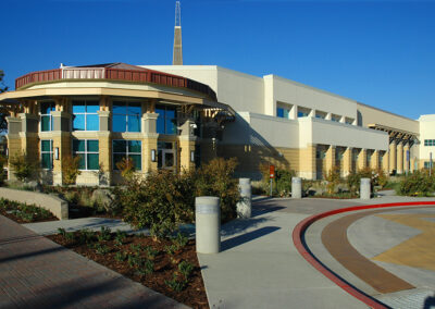 Turlock Public Safety Facility