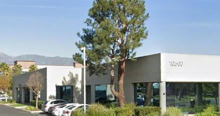 New Rancho Cucamonga Office Location